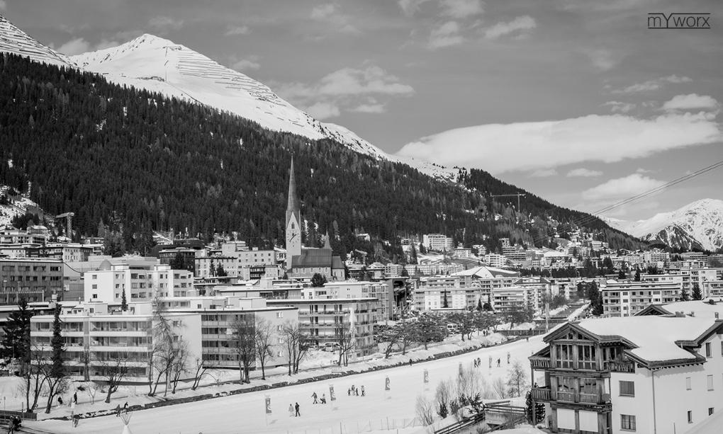 Davos | Die höchst gelegenste Stadt Europas