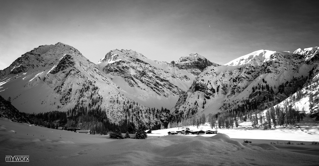 Davos | Sertig